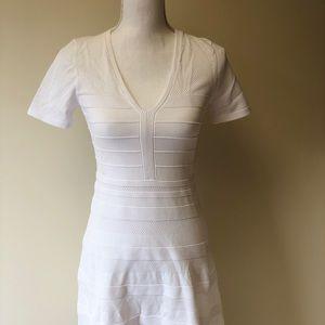 Sandro Dresses - New Sandro white dress